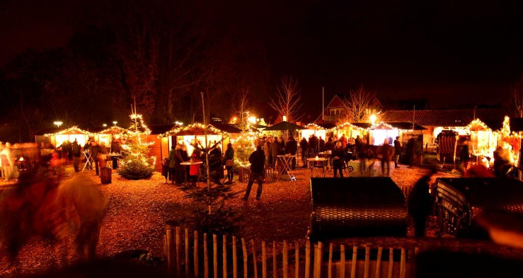 Weihnachtsmarkt Bad Bentheim.Weihnachtsmarkt Tierpark Nordhorn