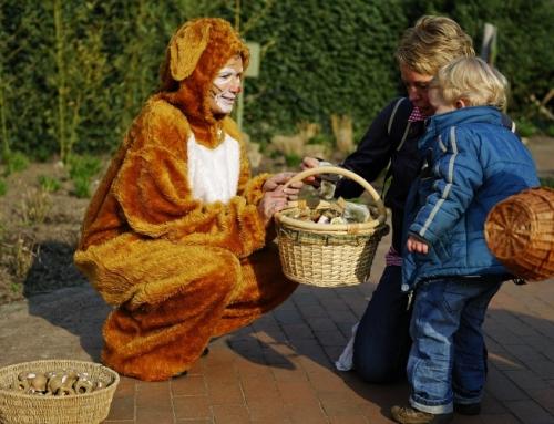 Traditionelles Ostereiersuchen – 21.04.19