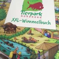 XXL-Wimmelbuch