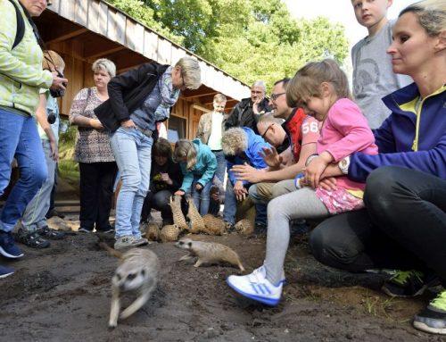 14.09.18 – Patentag für Tierparkpaten
