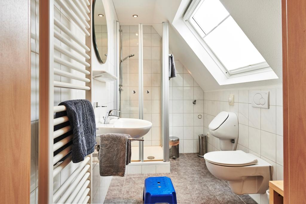 Tierpark nordhorn ferienwohnung storchennest obergeschoss for Badezimmer nordhorn