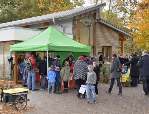 """Silberjubiläum für den """"Tag der offenen Tür"""" im Tierpark Nordhorn"""