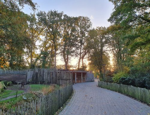 Niedersächsischer Zootag: Zoos und Wirtschaftsministerium im  engen Austausch
